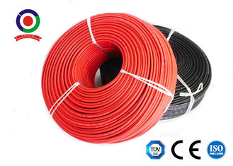PV1-F 2.5 mm2 Solar PV Cable / DC cable / XLPE cable TUV approved for solar system